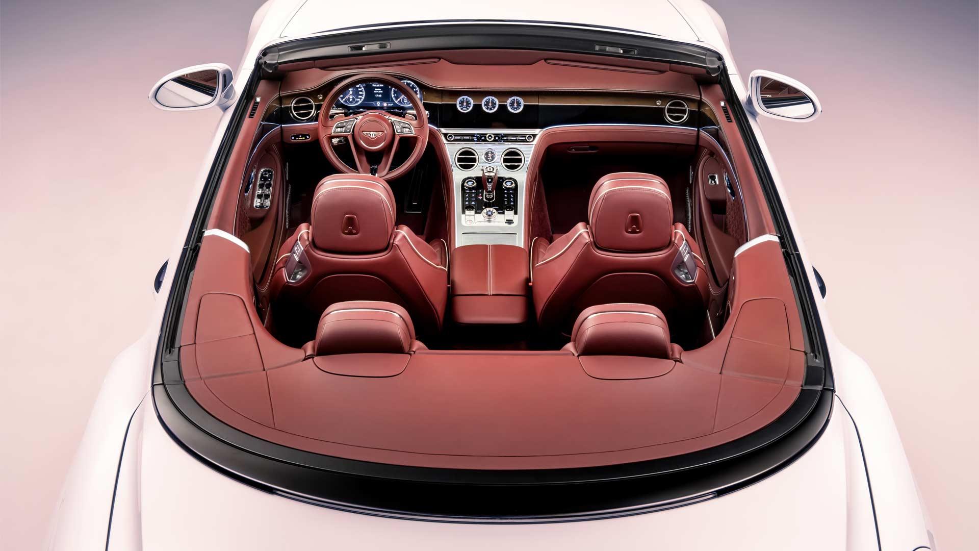 2019-Bentley-GT-Convertible-Interior