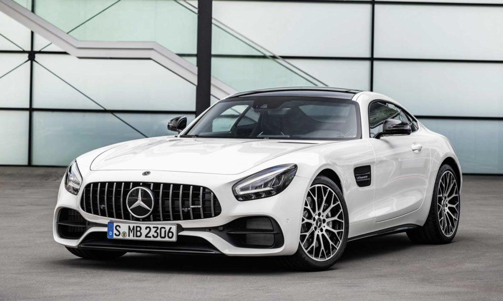 2019-Mercedes-AMG-GT