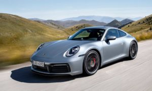 2019-Porsche-911-Carrera-4S-992