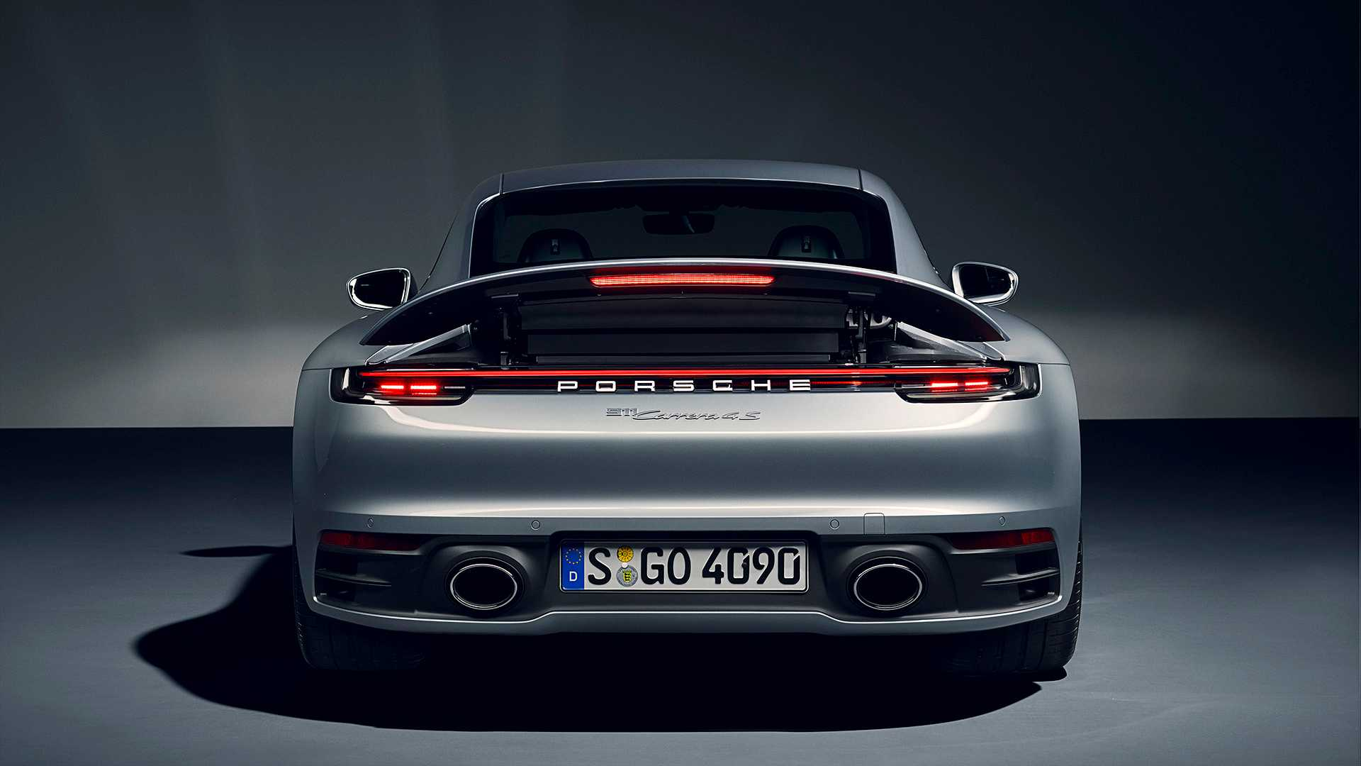 New Porsche 911 Plays It Safe With Wet Mode Autodevot