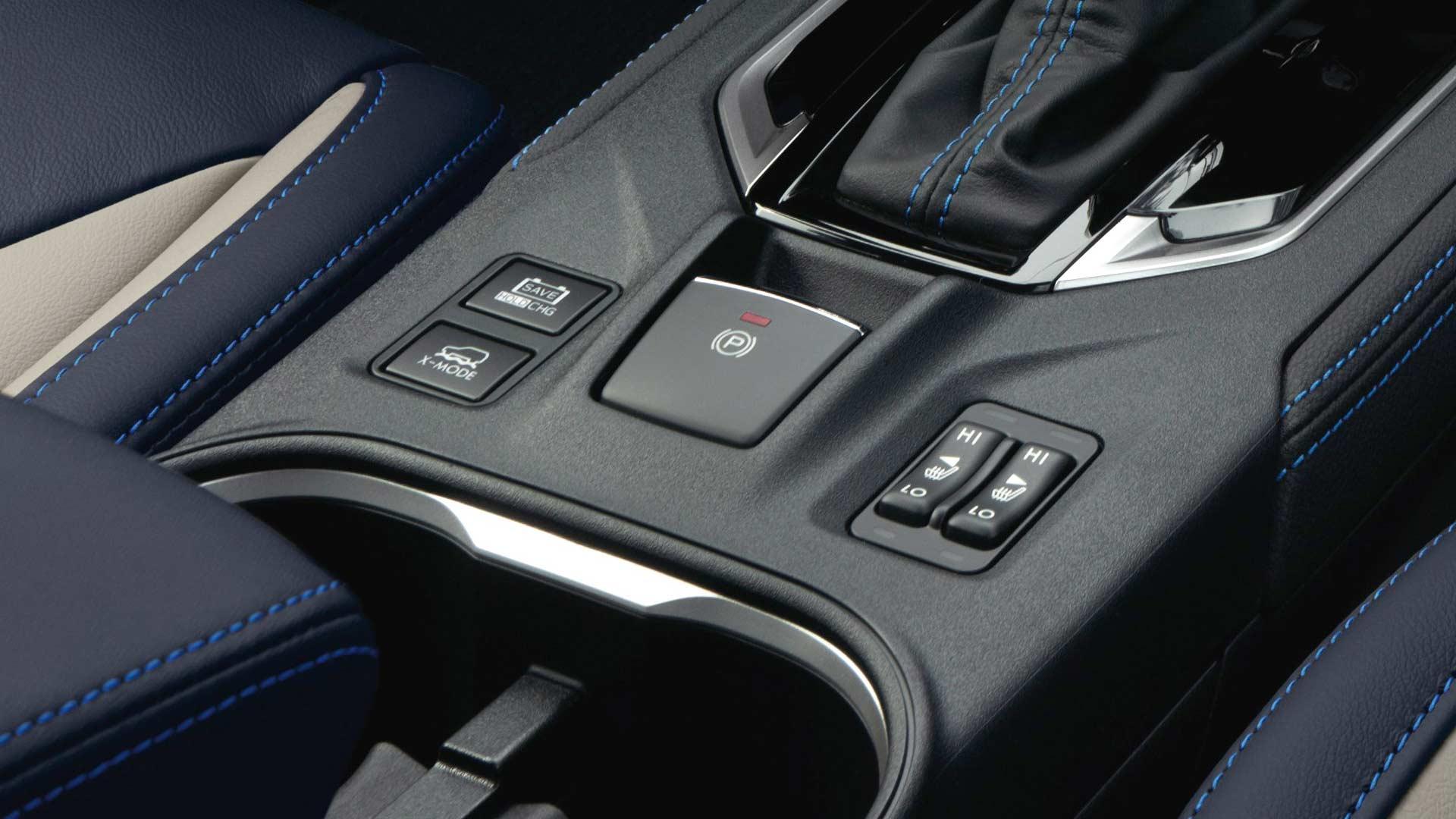 2019-Subaru-Crosstrek-Hybrid-Transmission
