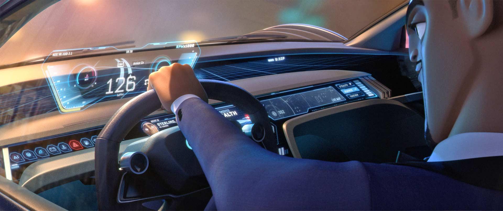 Audi-RSQ-e-tron-Interior