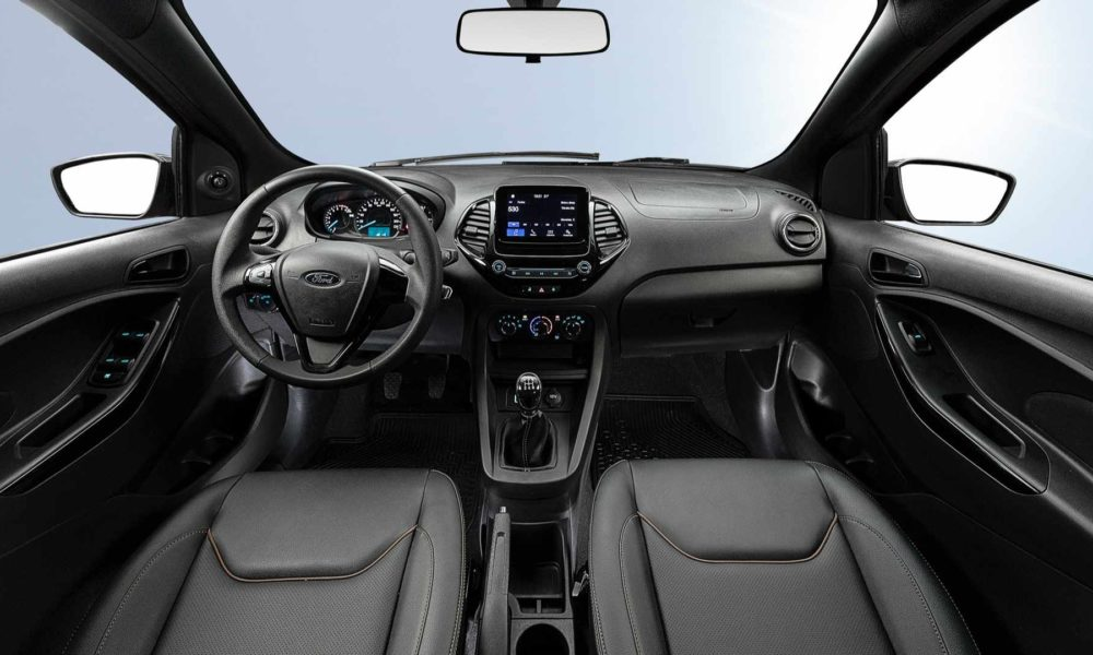 Ford-Ka-Urban-Warrior-Sedan-Interior