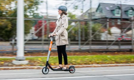Ford-buys-Spin-e-scooter-sharing-company