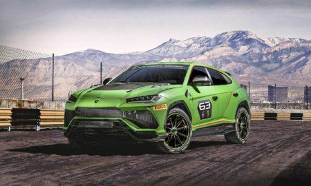 Lamborghini Urus ST-X Concept_3