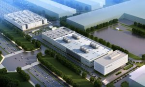 Mercedes-Benz 2nd R&D site in Beijing