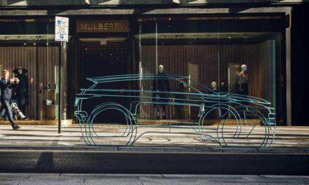 New-Range-Rover-Evoque-Wire-Artwork-London