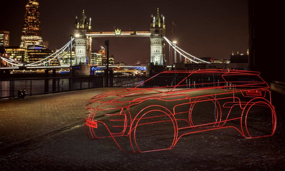 New-Range-Rover-Evoque-Wire-Artwork-London_5