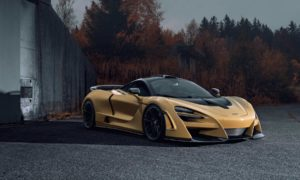 Novitec N-Largo McLaren 720S