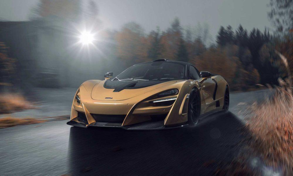 Novitec N-Largo McLaren 720S_4