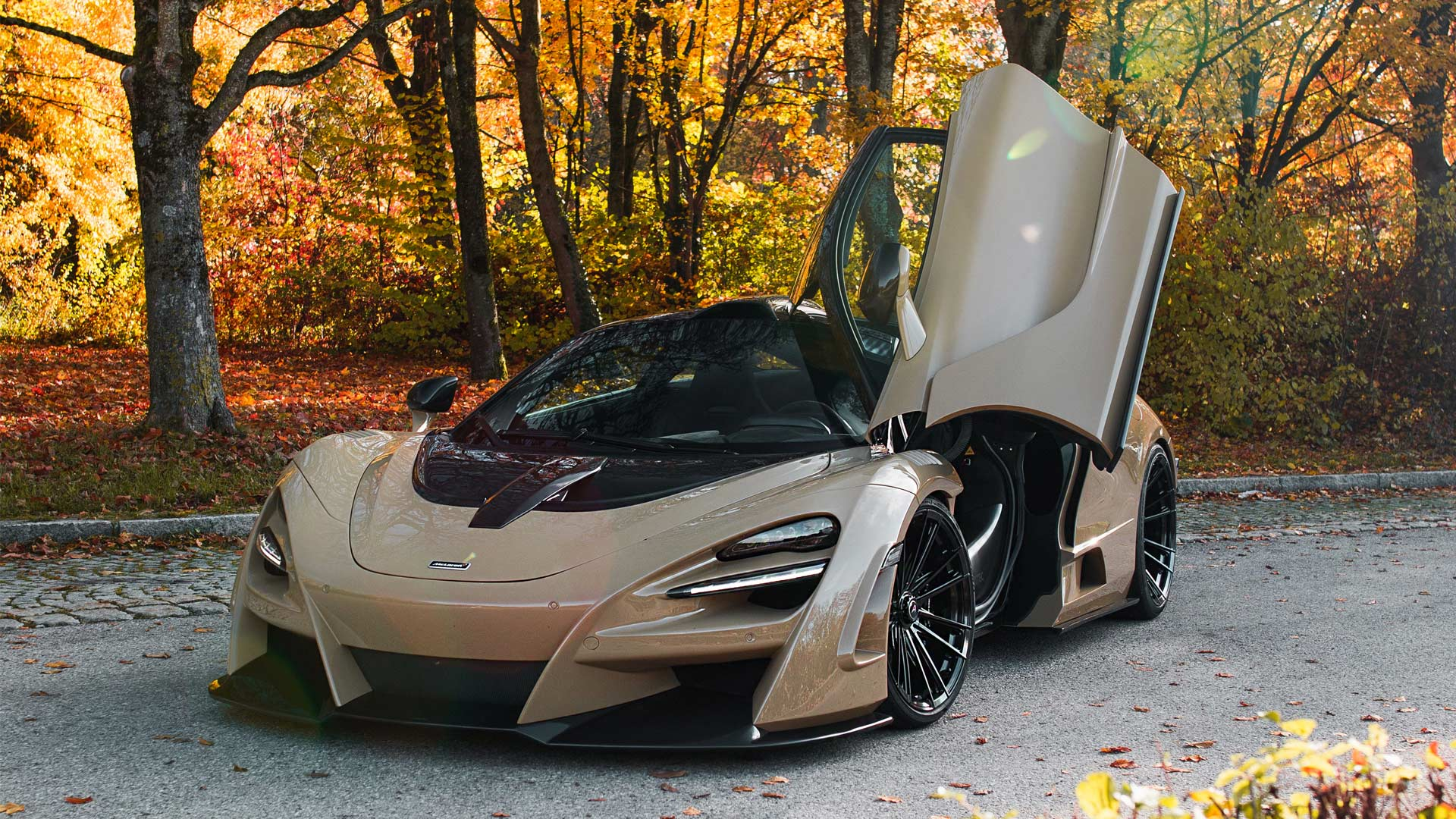 Novitec N-Largo McLaren 720S_6