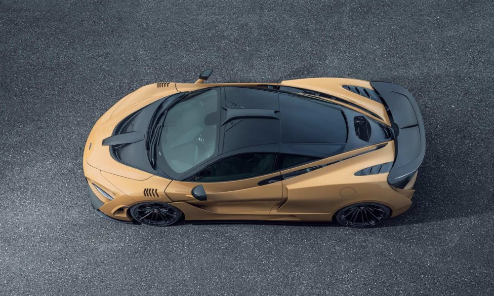 Novitec N-Largo McLaren 720S_8