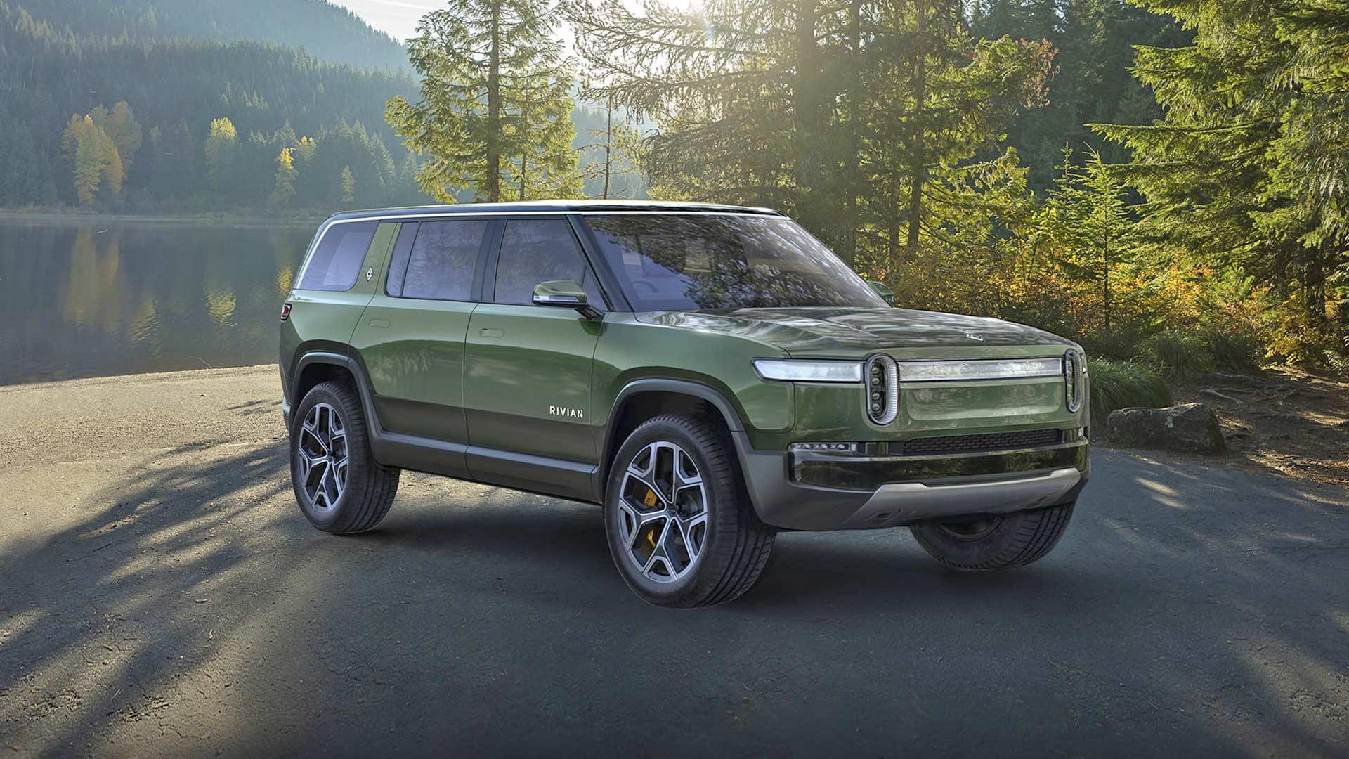 Rivian-R1S-all-electric-SUV