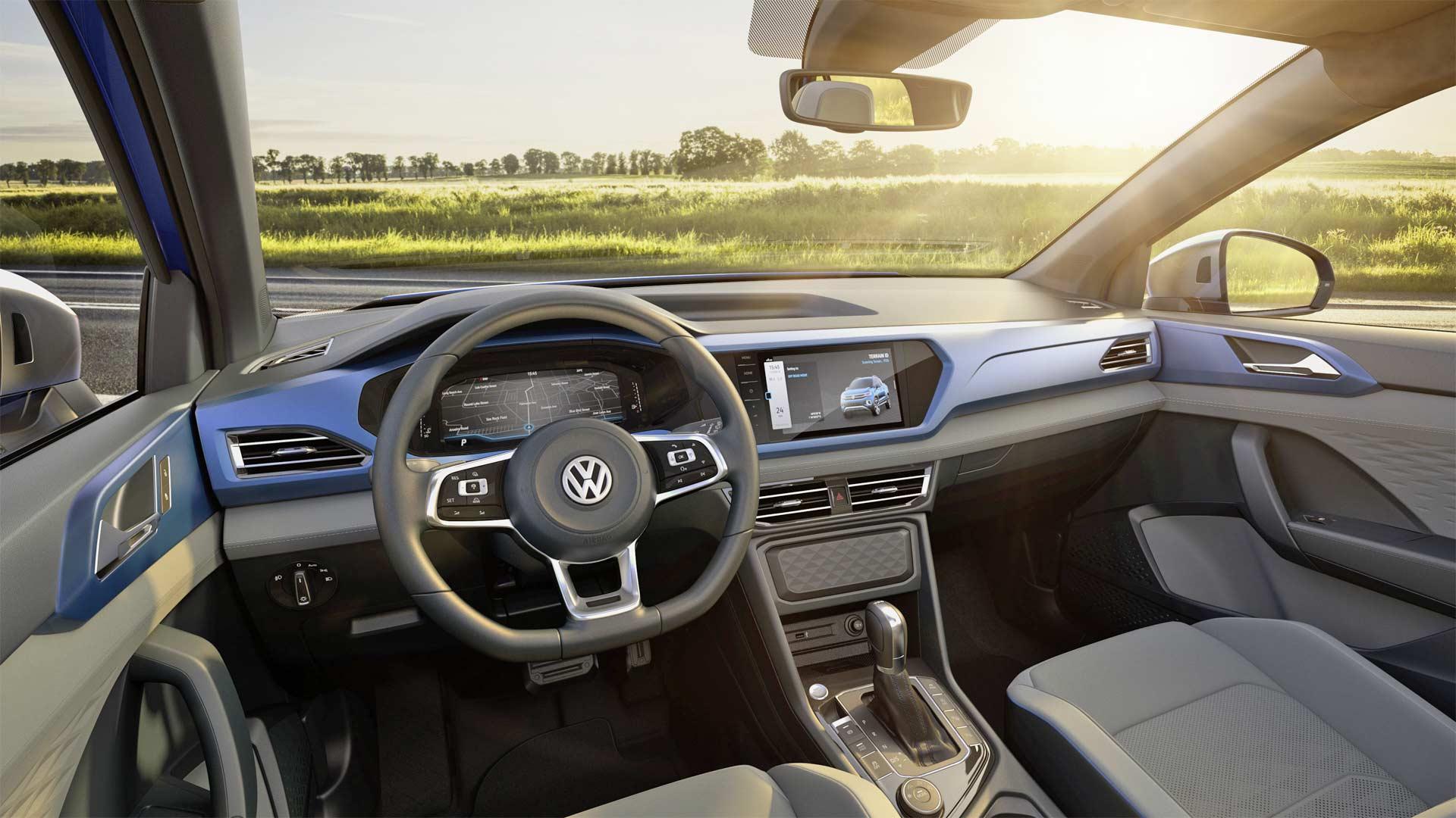 Volkswagen-Tarok-Concept-Interior