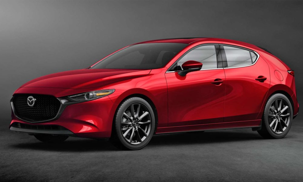 2019-Mazda-3-Hatchback