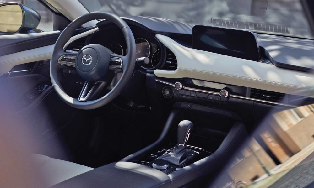 2019 Mazda3 Debuts With Simple Design And More Tech