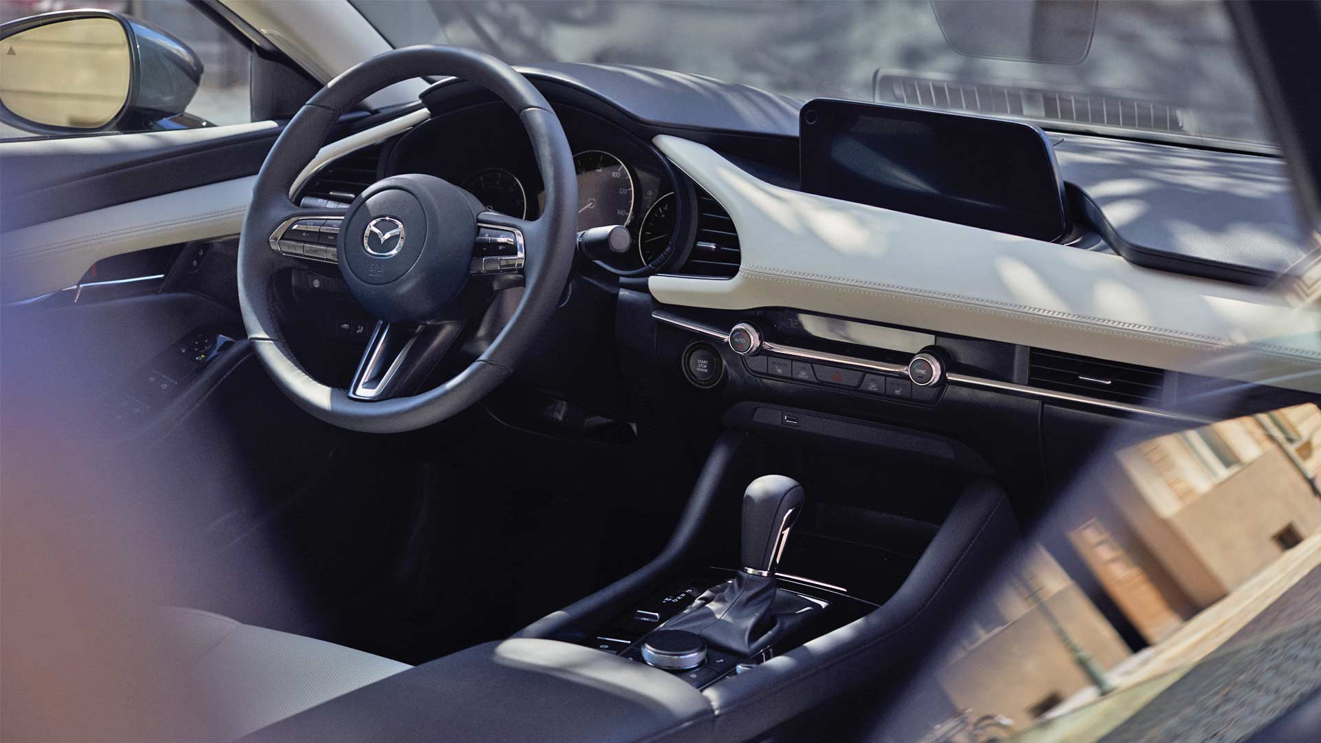 2019 Mazda3 Debuts With Simple Design And More Tech Autodevot
