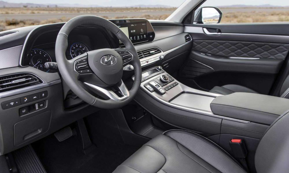 2020-Hyundai-Palisade-Interior