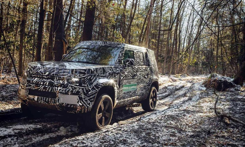 2020-Land-Rover-Defender-prototype