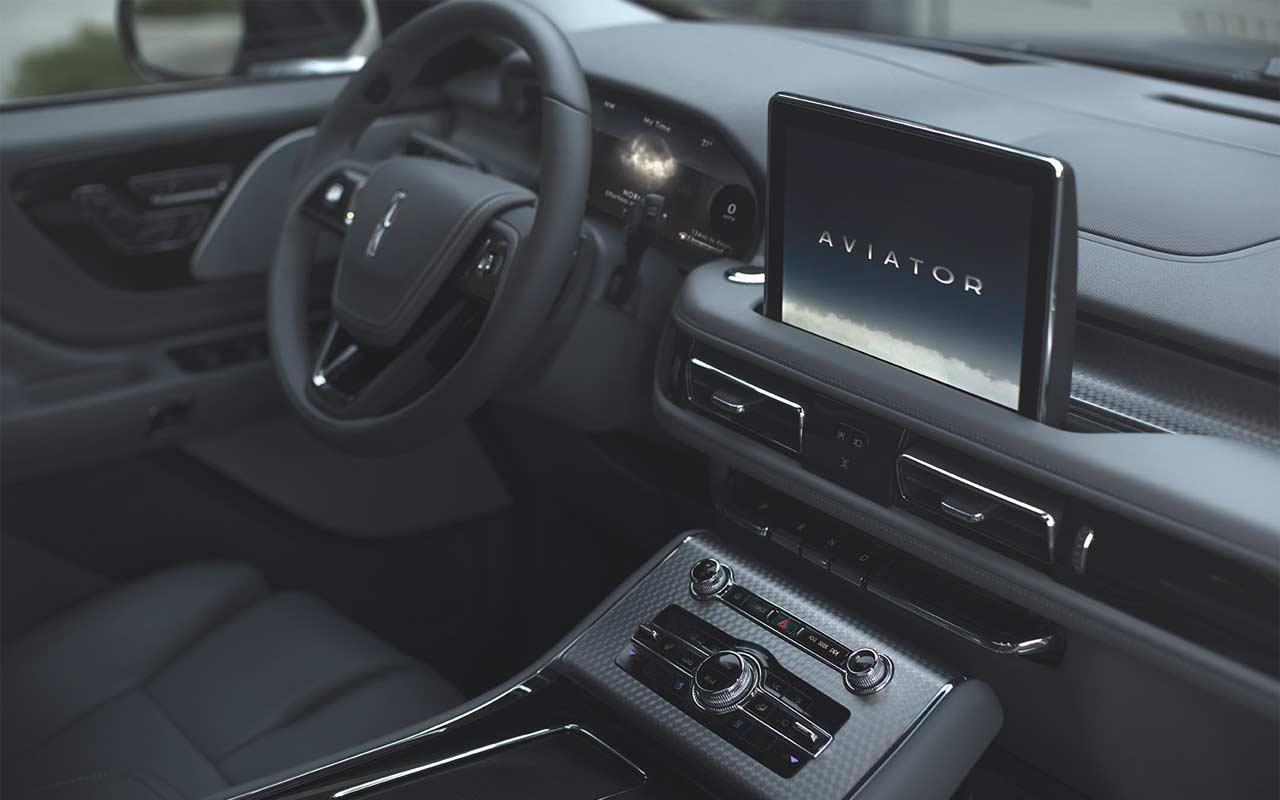 2020-Lincoln-Aviator-Interior