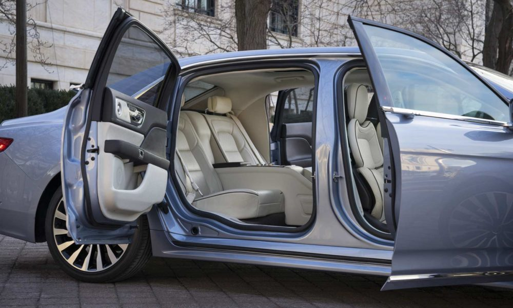 80th-Anniversary-Coach-Door-Lincoln-Continental-interior