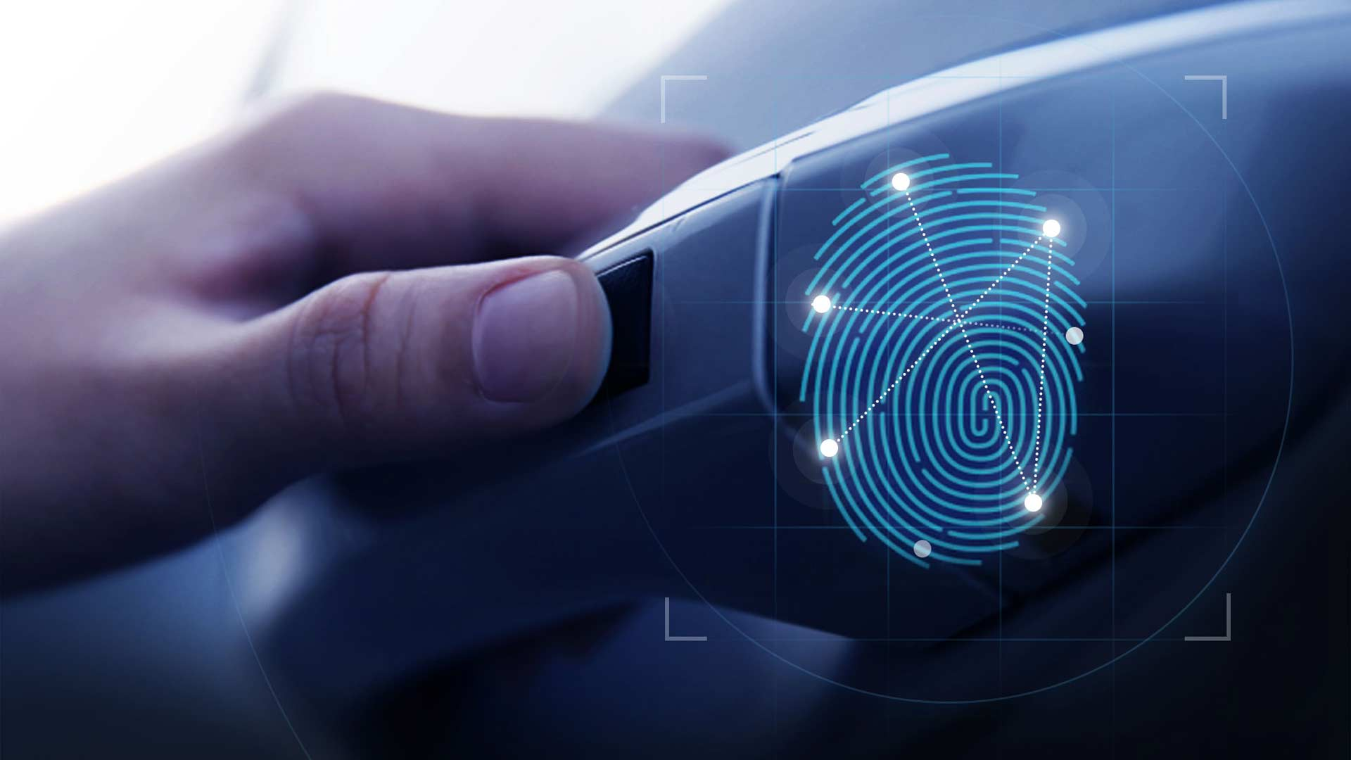 Hyundai-Fingerprint-Technology_2