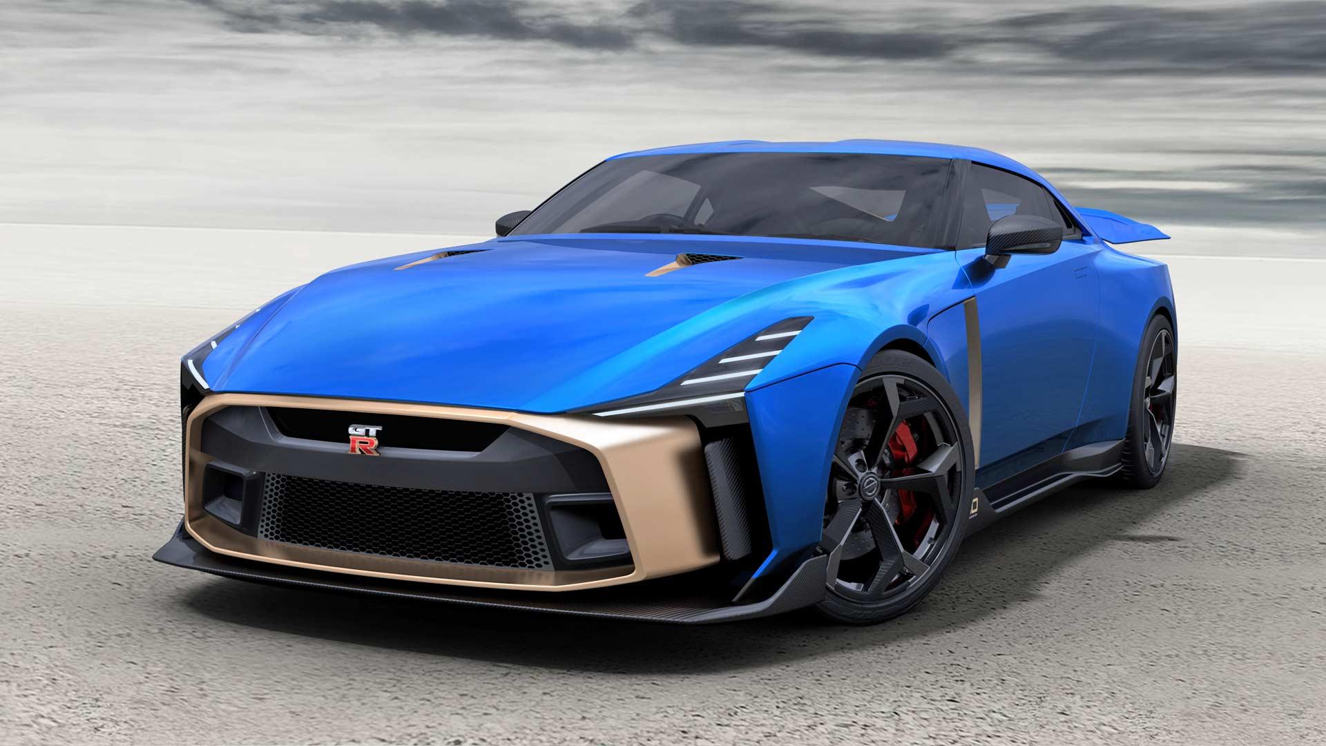 Nissan-GT-R50-production-version