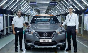 Nissan-Kicks-production-begins-India