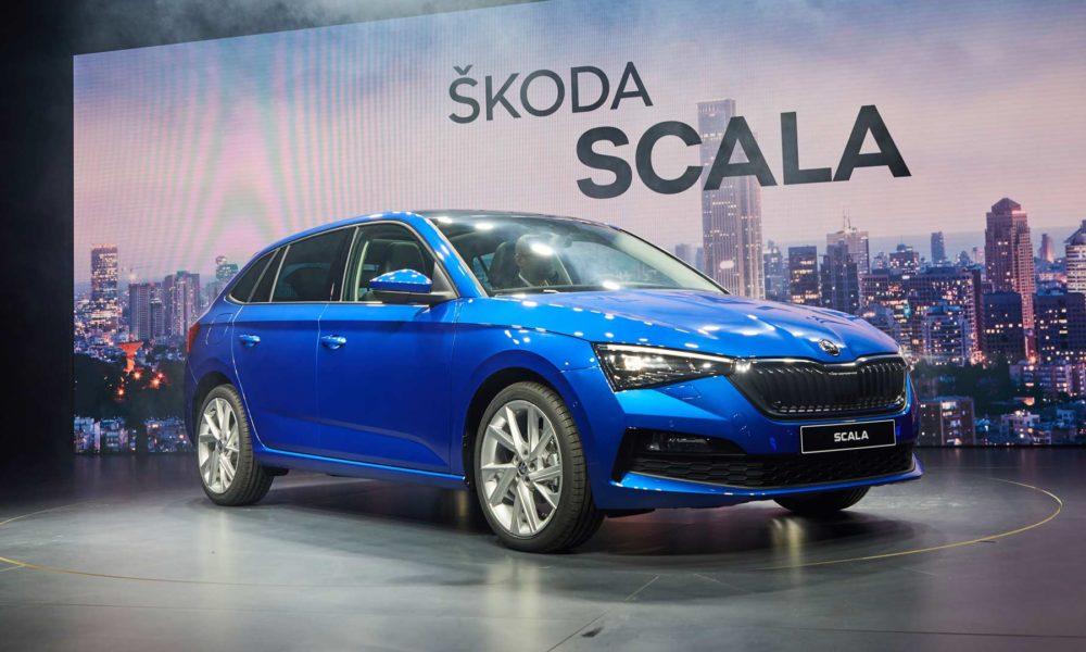 Skoda-Scala