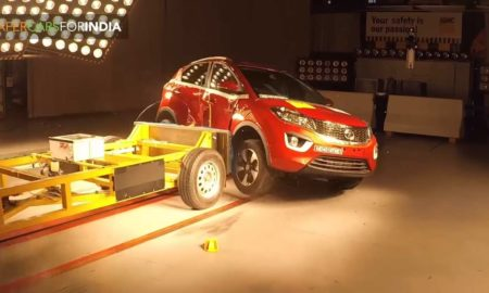 Tata-Nexon-Global-NCAP-2018-side-impact-test