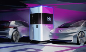 Volkswagen-mobile-quick-charging-station