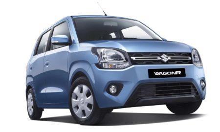 2019-Maruti-Suzuki-Wagon-R