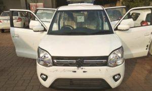 2019-Maruti-Suzuki-Wagon-R-spy-shot