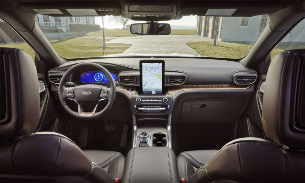 2020-Ford-Explorer-Interior