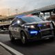 2020 Ford Police Interceptor Utility Hybrid