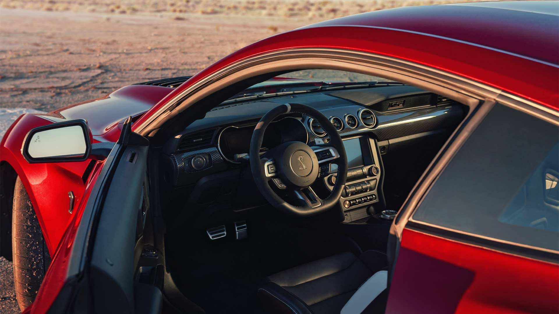 2020 Shelby GT500 is the most powerful street-legal Ford ever - Autodevot