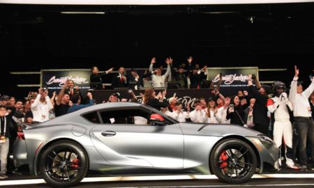 2020-Toyota-Supra-Barrett-Jackson-Auction