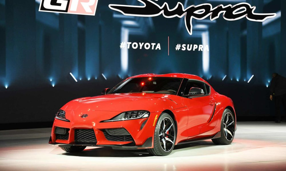 Video Explains How Internet Is Misjudging New Toyota Supra
