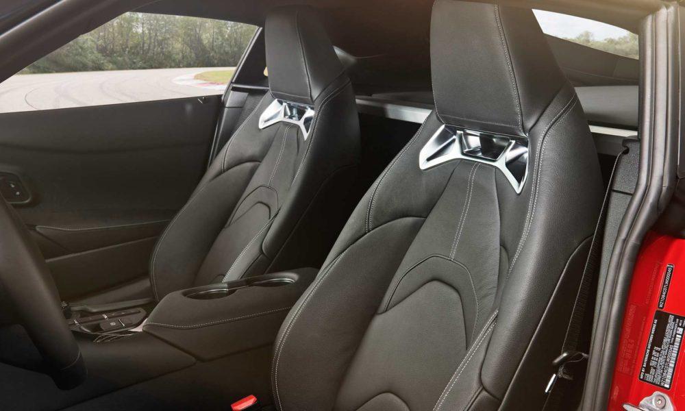 2020 Toyota Supra Interior_2
