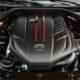 2020-Toyota-Supra-Matte-engine