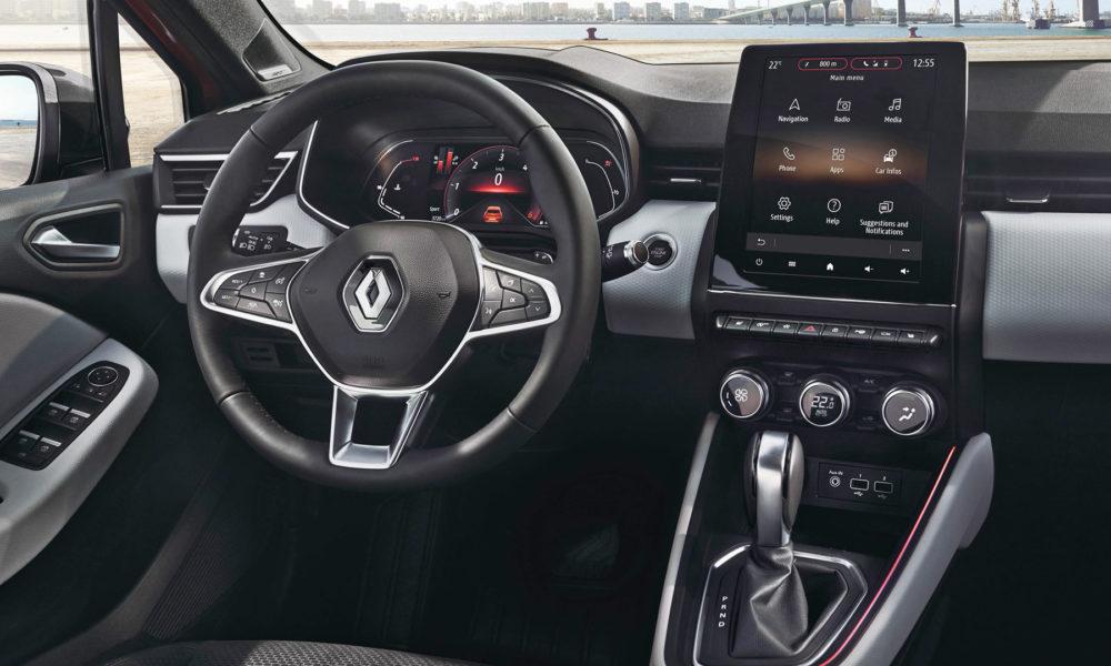 5th-generation-2019-Renault-Clio-Interior_2
