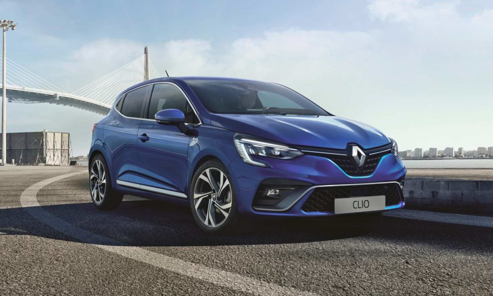 5th-generation-2019-Renault-Clio-RS-Line