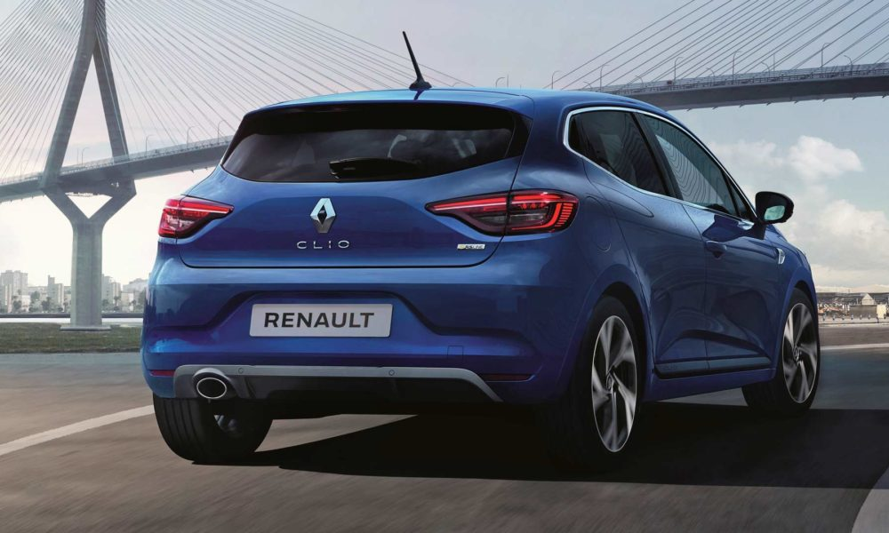 5th-generation-2019-Renault-Clio-RS-Line_2