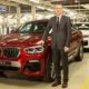 BMW X4 (G02) India launch 2019