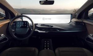 Byton-M-Byte-Production-Interior