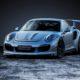 GEMBALLA GTR 8XX EVO-R Porsche 911