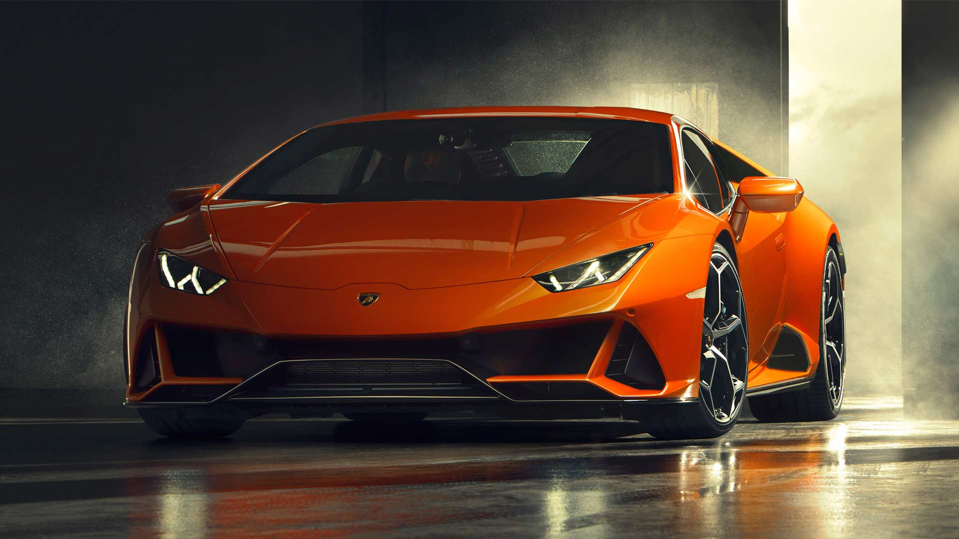 Lamborghini-Huracán-EVO