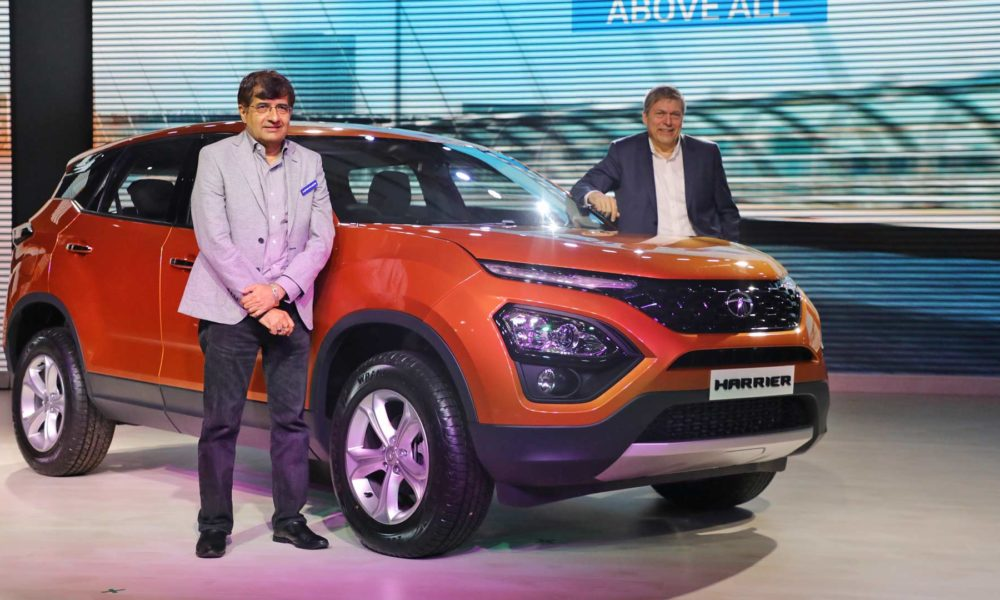 Tata-Harrier-India-launch