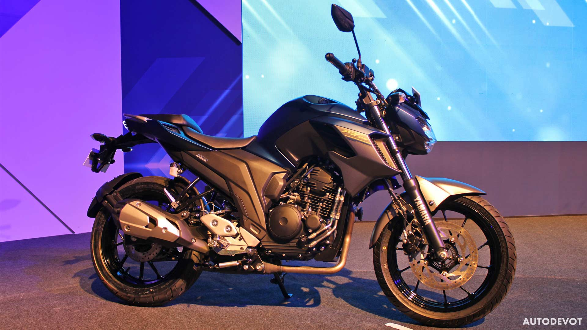 Yamaha-FZ25-ABS-launch-2019-Bengaluru