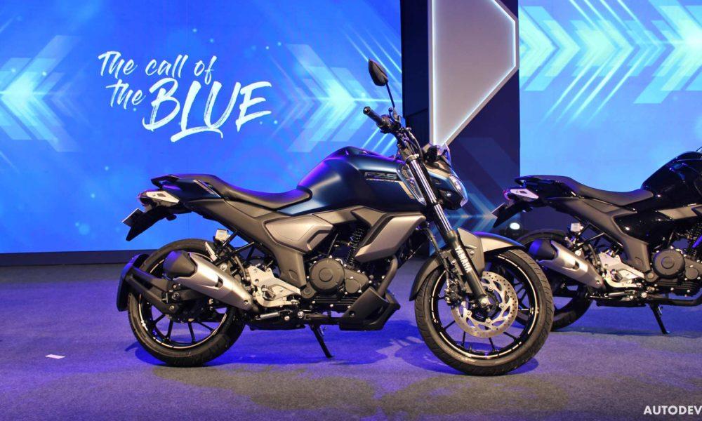 Yamaha-FZS-FI-Version-3.0-launch-2019-Bengaluru